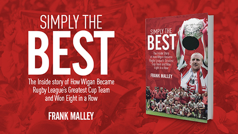 OUT NOW - SIMPLY THE BEST