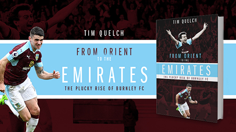 From Orient to the Emirates