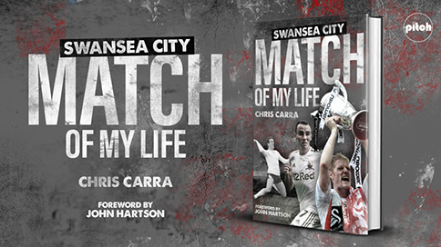 Swansea City Match of My Life