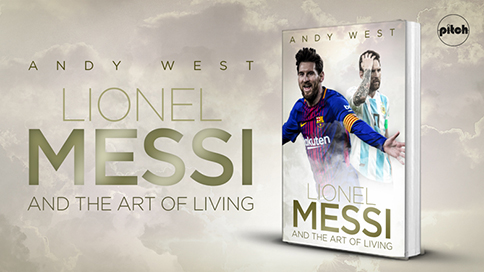 Messi Barcelona event