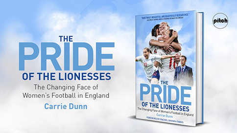 Pride of the Lionesses