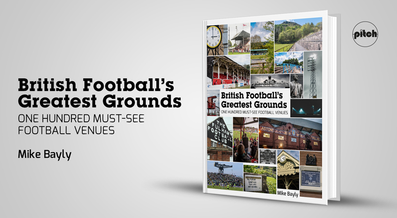 British Football's Greatest Grounds