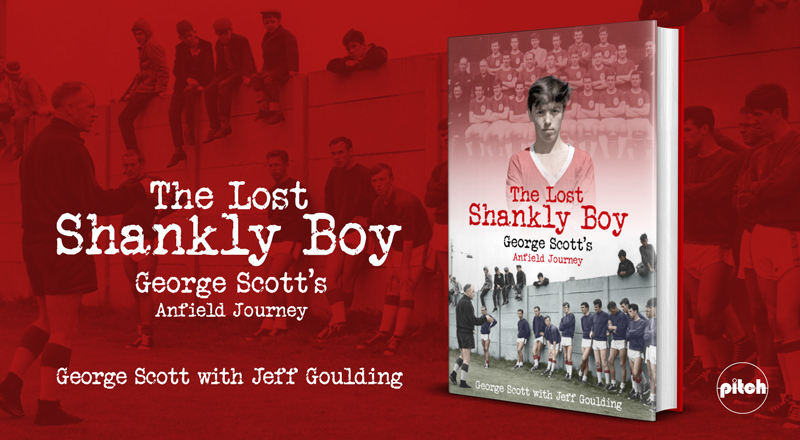 PRAISE FOR THE LOST SHANKLY BOY