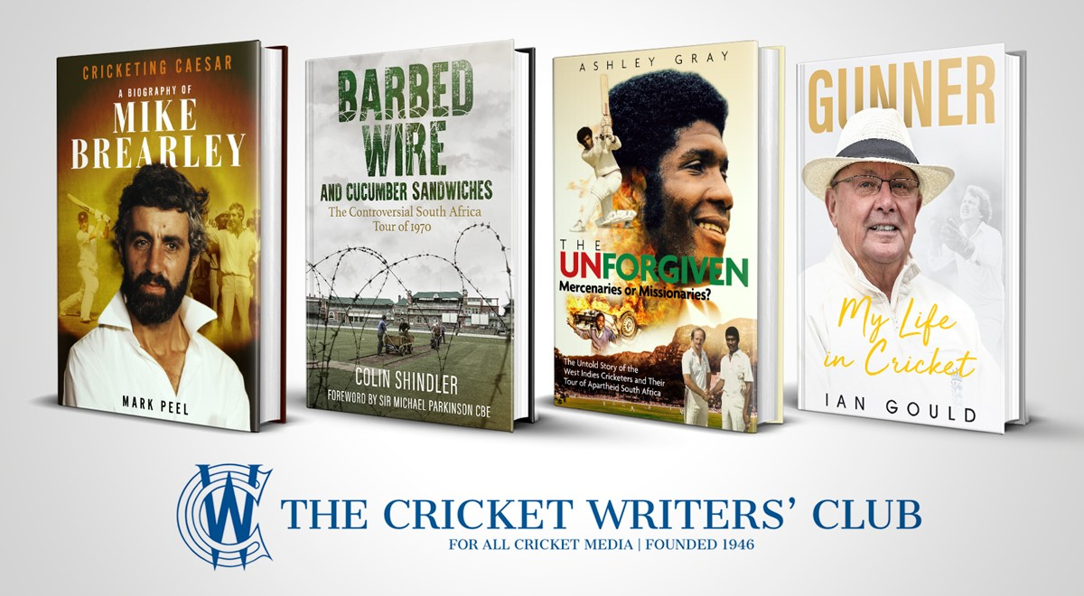 FOUR PITCH TITLES LONG-LISTED FOR CWC AWARD