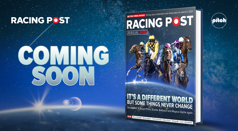 RACING POST IMPRINT MOVES TO PITCH