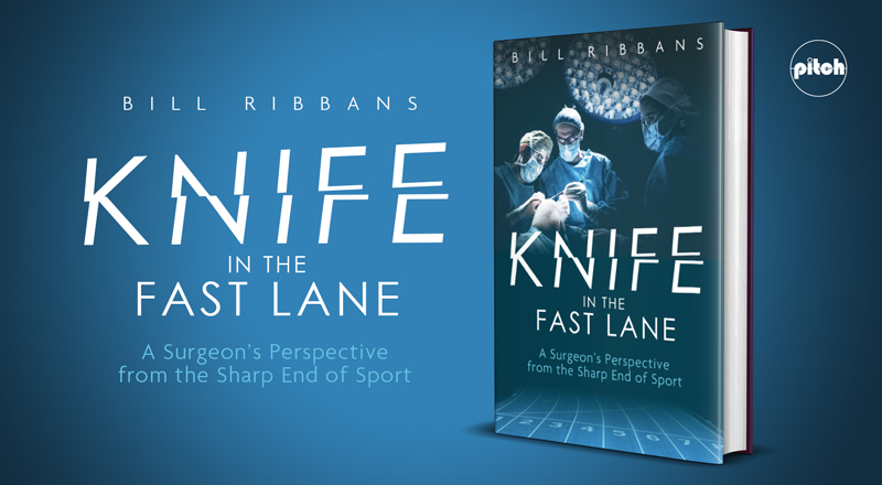 Q&A WATCH AGAIN: BILL RIBBANS ON KNIFE IN THE FAST LANE