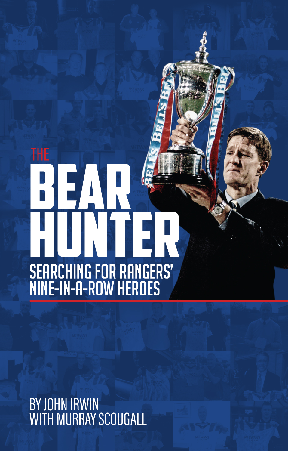 The Bear Hunter