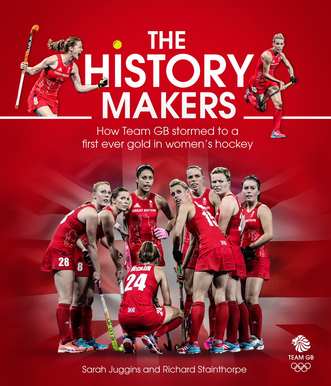 The History Makers