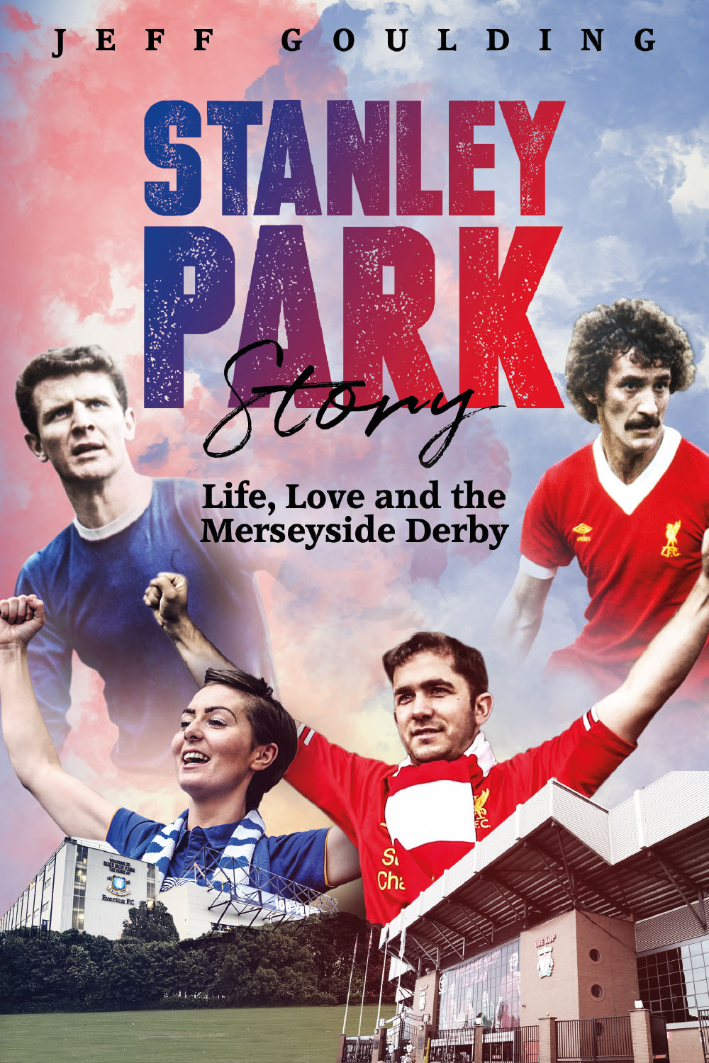 Stanley Park Story