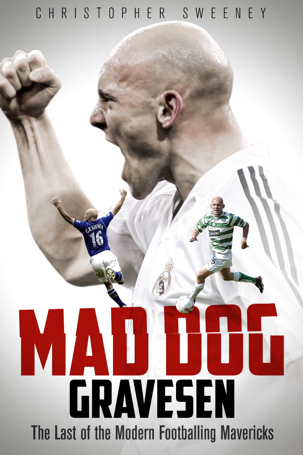 Mad Dog Gravesen