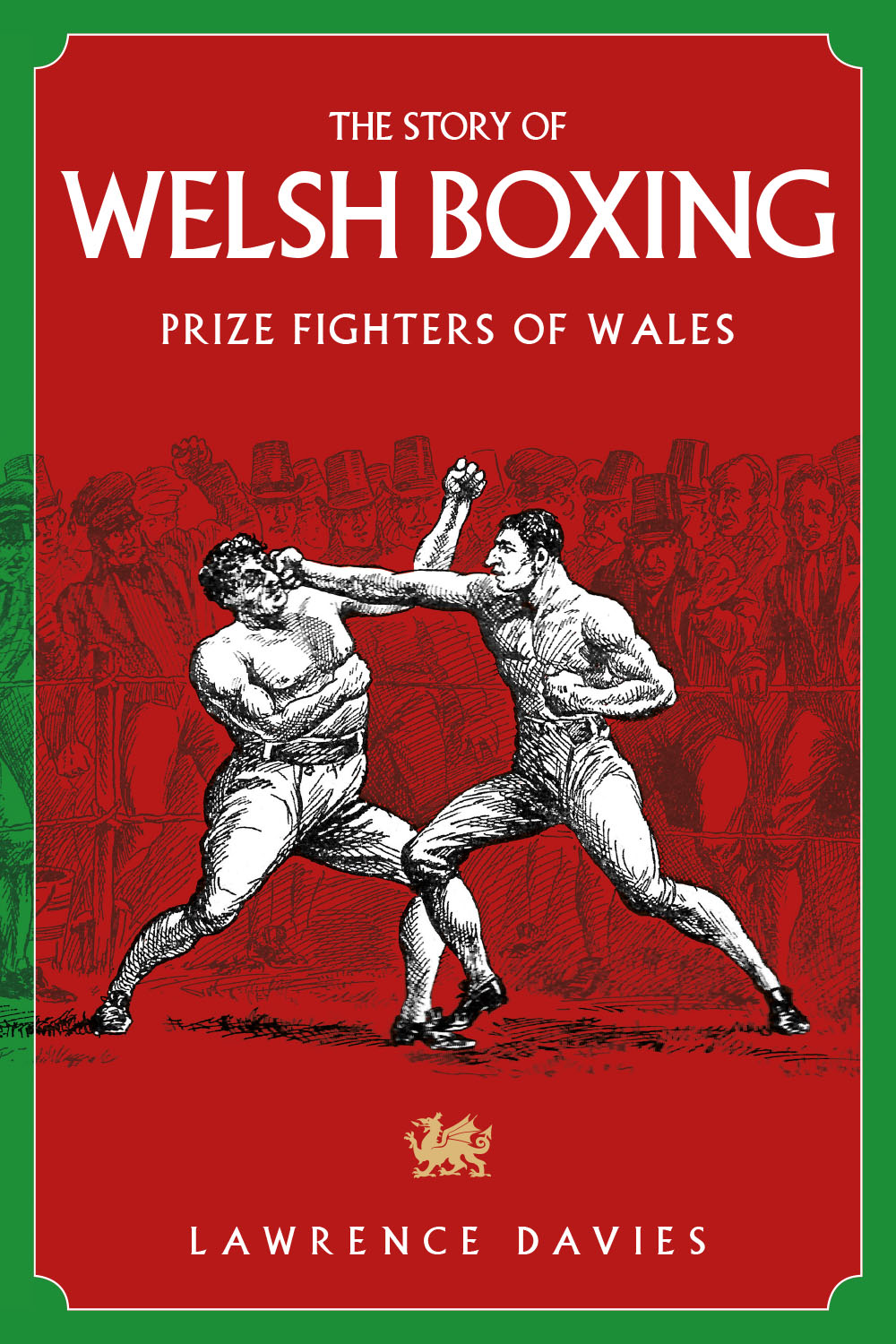 Story of Welsh Boxing, The