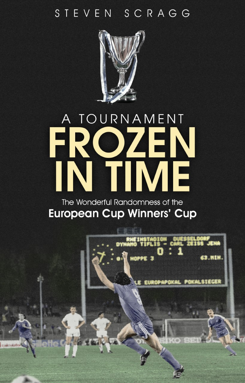 A Tournament Frozen in Time
