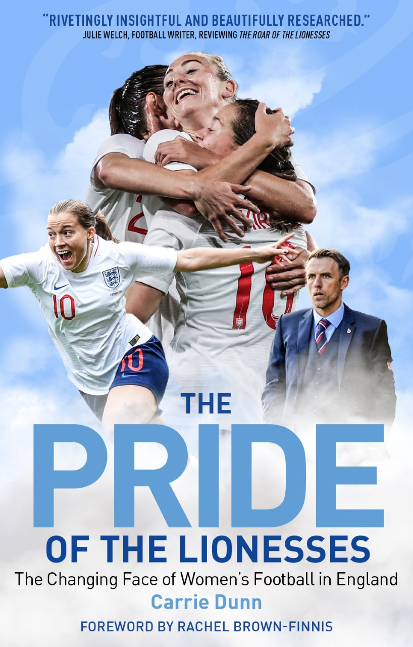 Pride of the Lionesses, The