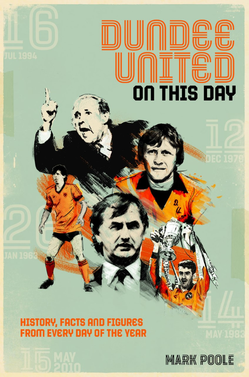 Dundee United On This Day