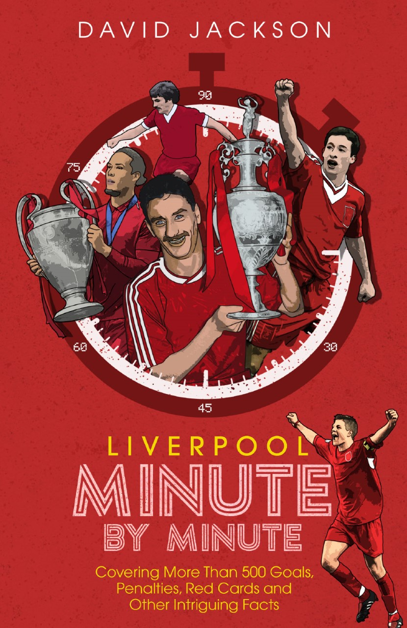 Liverpool Minute by Minute