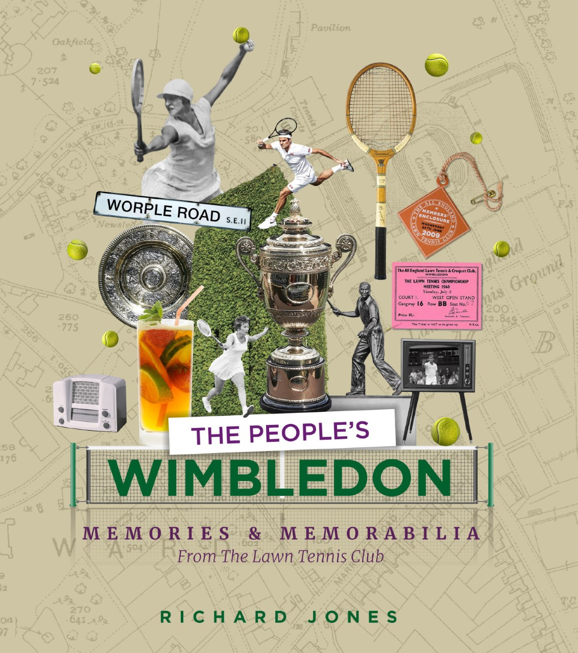 People's Wimbledon, The