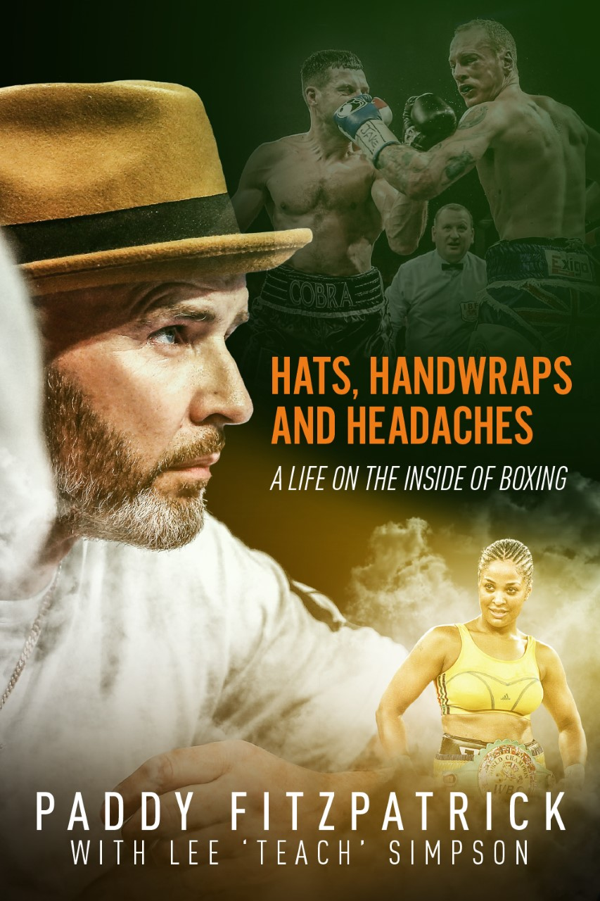 Hats, Handwraps and Headaches