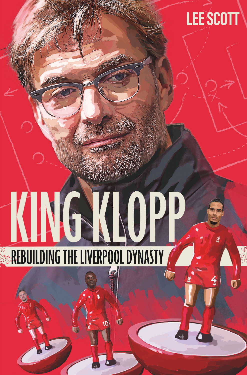 King Klopp