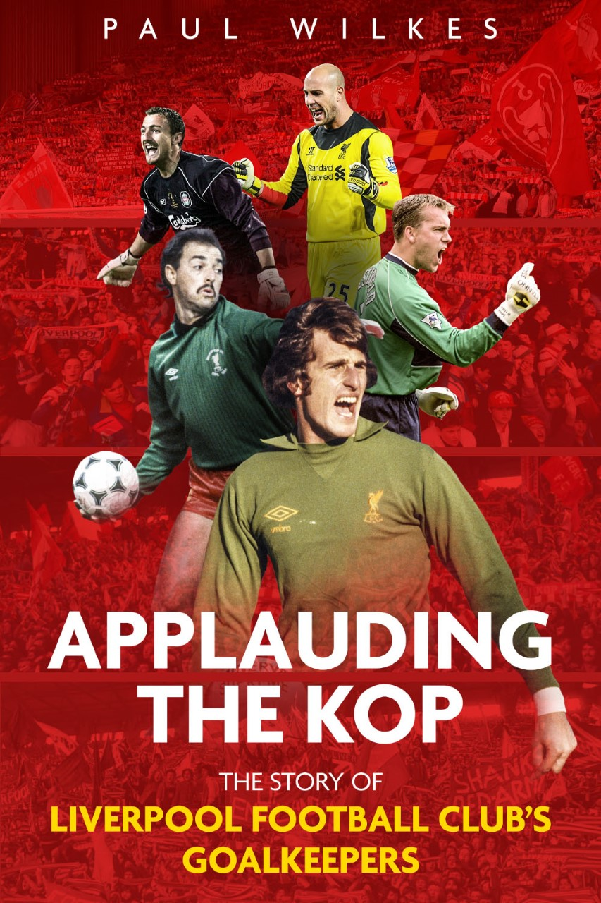 Applauding The Kop