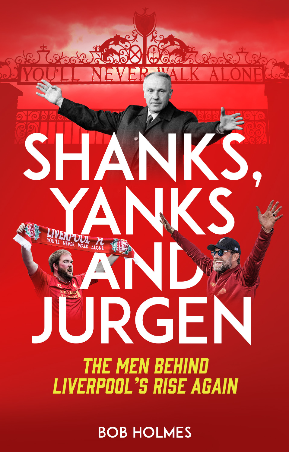 Shanks, Yanks and Jurgen