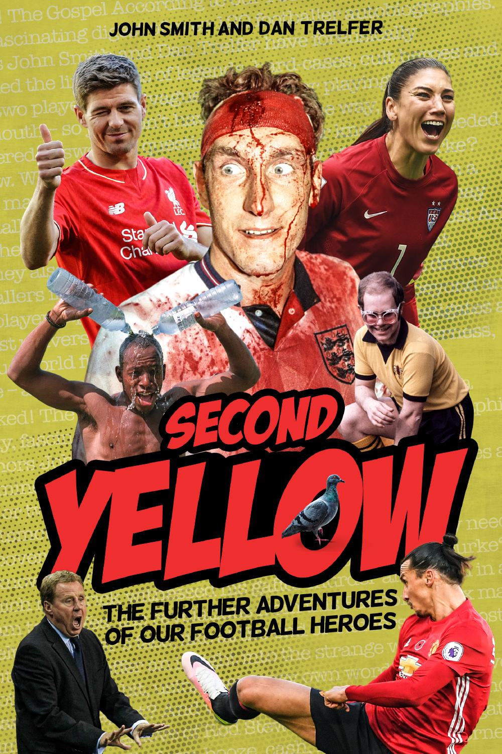Second Yellow