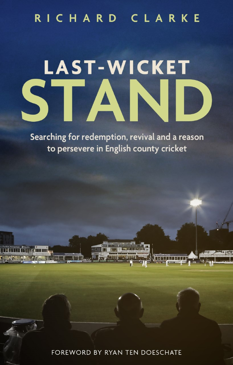 Last-Wicket Stand