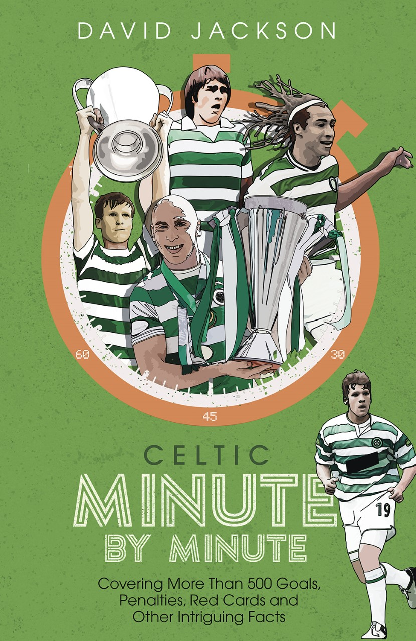 Celtic Minute by Minute