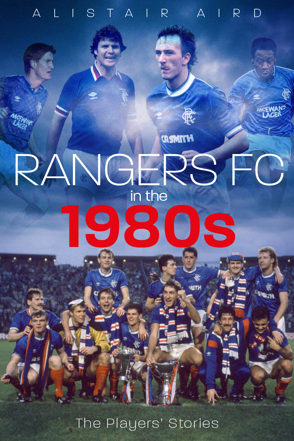 Rangers in the 1980s