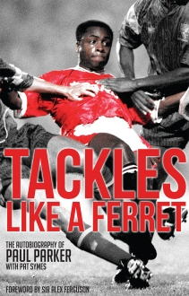 Tackles Like A Ferret
