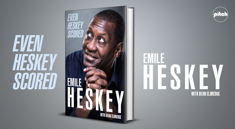 EVEN HESKEY SCORED