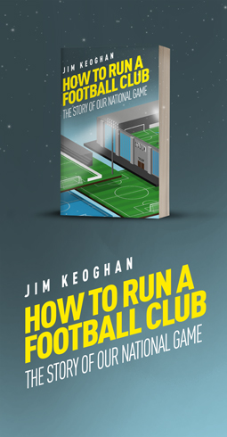 HOW TO RUN A FOOTBALL CLUB