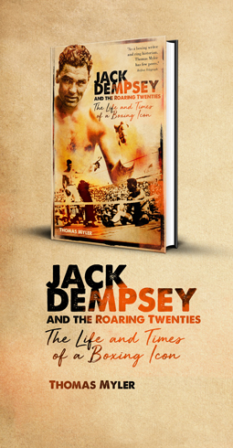 JACK DEMPSEY AND THE ROARING TWENTIES