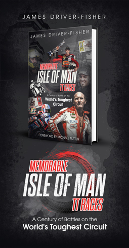 Memorable Isle of Man TT Races