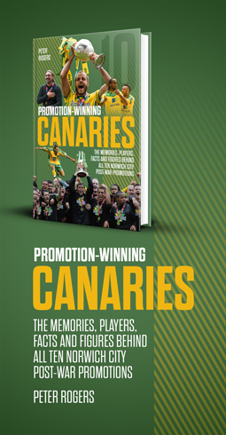 Promotion Winning Canaries