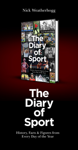 The Diary of Sport
