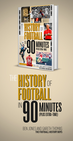 The History of Football in 90 Minutes