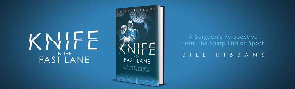 KNIFE IN THE FAST LANE