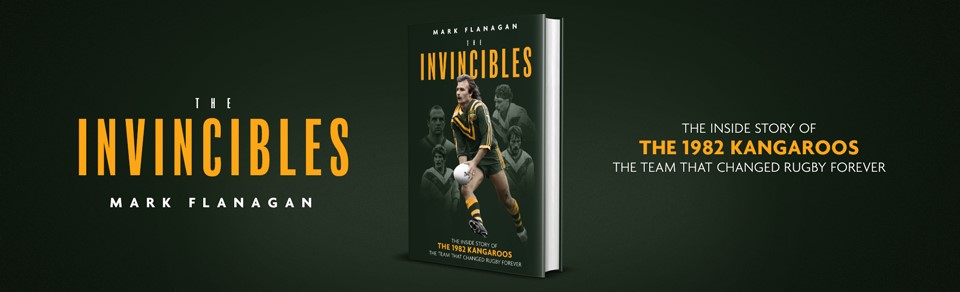 The Invincibles