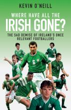 Where Have All the Irish Gone?